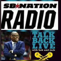 Bob and Josh also talked with Coach Glynn Cyprien about Grizzlies, Tubby Smith & more