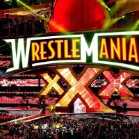 What is WrestleMania??