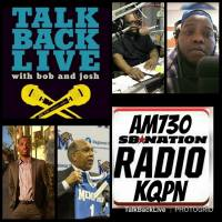 TalkBackLive PODCAST Tigers Hoops talk w/ Justice Bolden